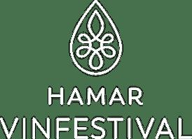 Hamarvin logo